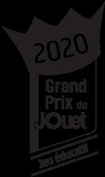 Grand Prix Du Jouet 2020