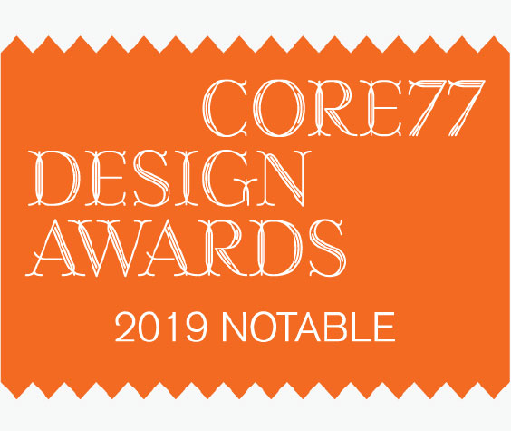 Core77 Design Awards 2019