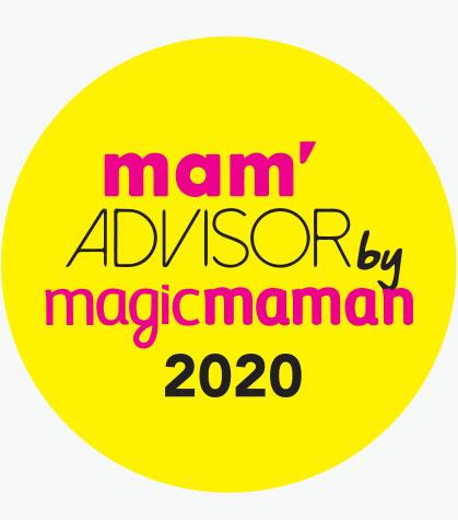 Magicmaman 2020
