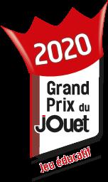 Grand Prix Du Jouet 2020 Couleur