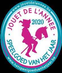 Jouet De Annee 2020 Couleur